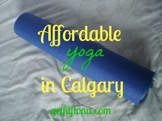 affordable yoga in calgary crossfit zumba spin class stanley park community shala bang for my buck East Village ashtanga teacher outdoor