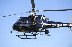 Helicóptero Esquilo da Polícia Civil do Rio Grande do Sul (Brasil).  http://zh.clicrbs.com.br/rs/noticias/noticia/2012/11/helicoptero-da-policia-civil-faz-voo-inaugural-no-ceu-de-porto-alegre-3965162.html