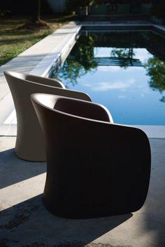 Zanotta - Nuvola Chair