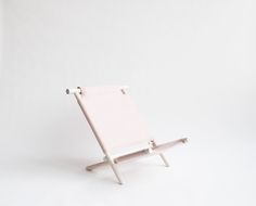 In a sense of generating a dialogue between my cultural background (México) and the present context (Sweden).This chair is designed to share a lifetime, to sit and reflect, to talk without a hurry after losing working journals.To enjoy moments of the da…