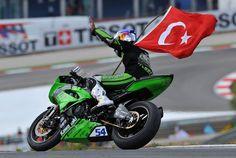 Kenan+Sofuoğlu+5.Kez+Şampiyon