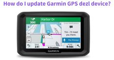 Update Garmin GPS DEZL device to get the best and accurate navigation results with the help of simple and easy to follow published on our website. #Update_Garmin_DEZL_GPS #Garmin_GPS_DEZL_Device Customised Trucks, Gps Map, Online Support, Wearable Technology, Short Trip, Semi Trucks, The Help, Product Launch, Messages
