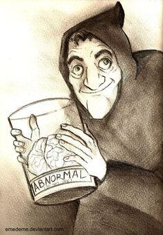 Young Frankenstein #MovieTavern