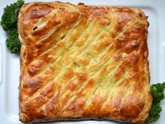 Of all the great things that Britain has given the world, savory pies have got to top the list. From the hand-held pasty to the potato-topped fish pie or the always delicious steak and kidney, a good savory pie is hard to refuse. And this version filled with chicken and leek is a fantastic pie to get started with, if this type of dish is not already one of your favorites.