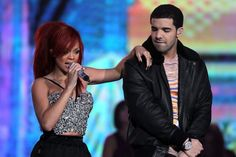 Drake And Rihanna May Have Just Reunited For A Music Video - MTV.com