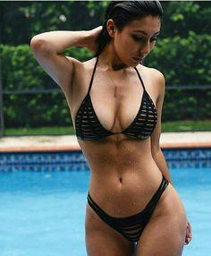 Beach Girl #beachgirl Swimwear, Sexy, Beach Girls, Fashion, String Bikinis, Thong Bikini, Moda, G Strings, Bathing Suits