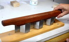 VIDEO: His Wife Needed THIS For The Kitchen, But No One Sold It. What He Builds Her? I NEED ONE! – AWM