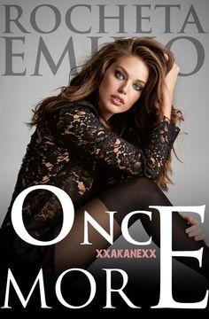 Rocheta Grace Emilio - Once More #MenChallenge #fanmade #xxakanexx #wattpad #bookcover #Ollie #Etang #FuckBoyWIthAGoal