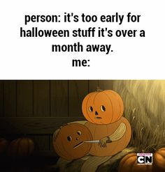 """Spooky Autumn Memes For The Summer-Haters Memes) - Funny memes that """"GET IT"""" and want you to too. Get the latest funniest memes and keep up what is going on in the meme-o-sphere. Funny Relatable Memes, Funny Posts, Funniest Memes, Gravity Falls, Dankest Memes, Jokes, Haha, Over The Garden Wall, Tumblr Posts"""