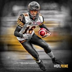 Brandon Banks, Hamilton Tiger-Cats Canadian Football League, Rough Riders, Cat Memorial, Sports Art, College Football, Banks, Hamilton, Nfl, Stars