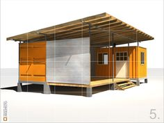 | Casa Container | - Picture gallery
