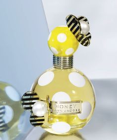 Change of season, change of a fragrance! Switch it up with Honey Marc Jacobs