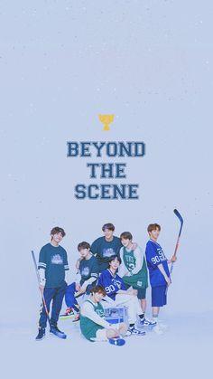 Beyond The Scene ✨ #BTS #BTSWallpaper