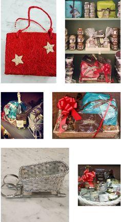 Special Christmas #xmas #ortigia #baskets #gourmet #sicilianfood #happyxmas