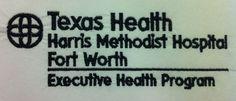 Harris Methodist Hospital