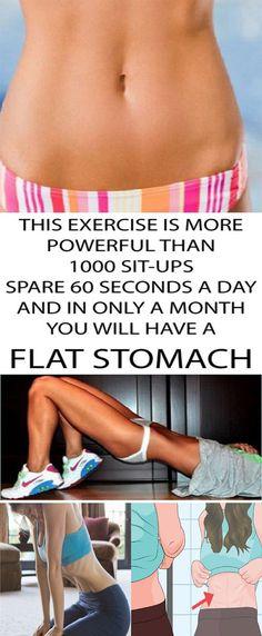 flat stomach workouts @gettingfittttt