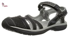 KEEN Sage Ankle W sandales outdoor black - Chaussures keen (*Partner-Link)