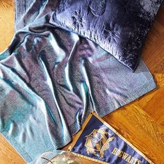 Iridescent Throw #pbteen