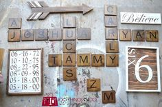 Long Weekend Plans...   100 Things 2 Do Weekend Plans, Long Weekend, Rustic Gallery Wall, Scrabble Tile Wall Art, Fall Starts, Weekend Projects, Wall Decor, Crafty, How To Plan