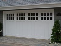 Craftsman Style Custom Garage Doors, Designs and Installation - Southern California, Orange County Craftsman Garage Door, Custom Garage Doors, Garage Door Styles, Garage Door Design, Custom Garages, Rancho Santa Margarita, Garage Door Makeover, Craftsman Style Homes, Southern California