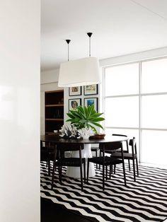 Ideen Für Zuhause: Inspiration Für Die Einrichtung In Schwarz Weiß | Wohnen  | Pinterest | Schwarz Weiß, Zuhause Und Einrichtung