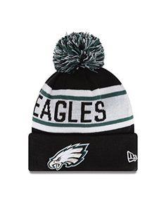 6dc14f83025 NFL Philadelphia Eagles Biggest Fan Redux Beanie New Era http   www.amazon