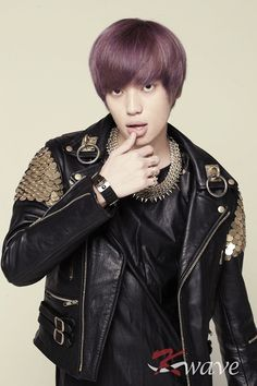 Niel - K Wave Magazine