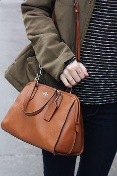 Coach Nolita bag