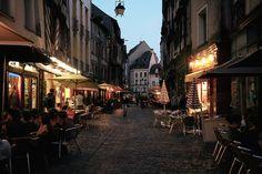 rue de la soif by boklm, via Flickr