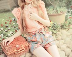 romantic clothes, vintage ,beautiful