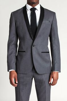 Archer Inspired Men's Clothing