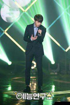 Infinite (인피니트) Woohyun (우현)
