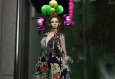 Couture Dresses, Second Life, Pictures, Blog, Hair, Fashion, Haute Couture Dresses, Photos, Moda
