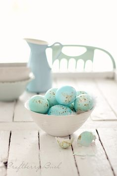 Craftberry Bush: Golden speckled eggs and $300 PayPal giveaway