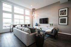 Contemporary Melbourne Cbd, Personal Style, Design Inspiration, Couch, Contemporary, Interior Design, Apartments, Living Rooms, Ferrari