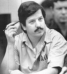 William George Bonin (January 8, 1947 – February 23, 1996) was an American serial killer and twice-paroled sex offender,[1] also known as the Freeway Killer who committed the rape, torture and murder of a minimum of 21 boys and young men in a series of killings spanning between 1979 and 1980 in southern California. Bonin is also suspected of committing a further fifteen murders. He was convicted of 14 of these murders and subsequently executed in 1996.