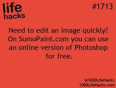 Version online de photoshop