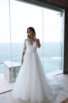 36 Best Mia Solano 2018 Collection Images In 2020 Wedding