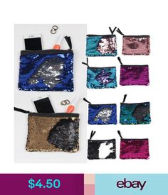 Women's Bags & Handbags Women Sparkly Crystal Clutch Evening Bag Wedding Bridesmaid Fashion Handbag #ebay #Fashion