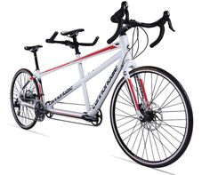 Cannondale tandem road bicycles recalled. The bicycle fork can break and  cause the riders to 2212bcf89