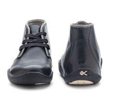 Aalto Chukka Boot - Women's Casual Shoe - Shoes for Plantar Fasciitis - Women's Shoes KURU Shoes