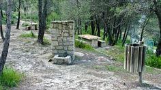 Area recreatia El Castellet