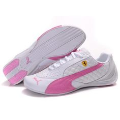 f720d93ff7e7 Find Womens Puma Fluxion Ii Gt White Pink Shoes Cheap To Buy online or in  Pumacreeper. Shop Top Brands and the latest styles Womens Puma Fluxion Ii  Gt White ...