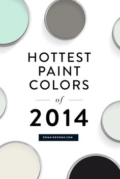 Lucky for you, these design savvy homeowners spilled the deets on their paint sources