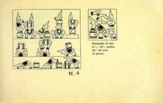 Joaquín Torres-García Catalogue Raisonné | Elefante, c.1928 (T4 ...