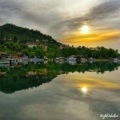 Mersin Köyü #perşembe #ordu #blacksea #turkey #travel #sunset