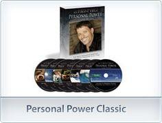 Tony Robbins : Ultimate Edge