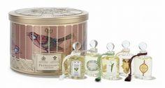 英国王室御用達のフレグランスブランド「ペンハリガン」のフレグランスアイテムのセット「ソングバード ホリデーコレクション 2013」が数量限定で発売され、約1カ...