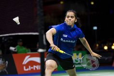 #SainaNehwal officially crowned World no. 1 women player by #Badminton World Federation.