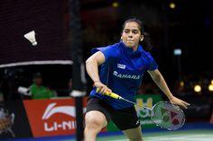 #SainaNehwal officially crowned World no. 1 women player by #Badminton World Federation.